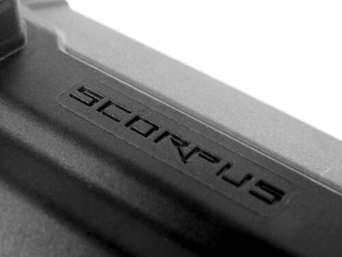 USP-SR FAB Defense Level 2 Retention Swivel Holster for H/&K USP 9mm//.40//.45