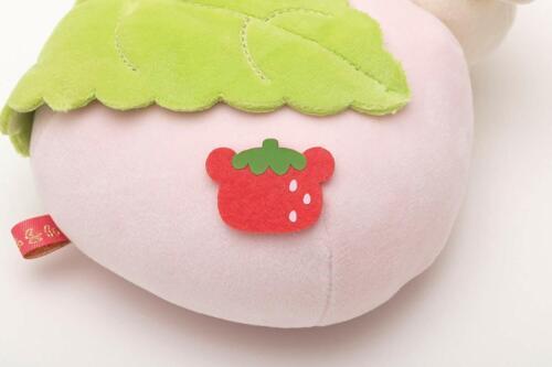 Rilakkuma Mo-chiMochi Japanese Sweets Plush Korilakkuma Sakuramochi
