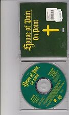 House of Pain On point (incl. 5 versions, 1994) [Maxi-CD]