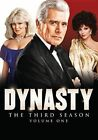 Dynasty Season 3 Volume 1 R1 DVD