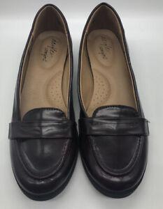 Dexflex Comfort Women's size 8.5 Penny Loafers Shoes ...