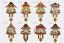 New-Vintage-Cuckoo-Clock-Forest-Swing-Wall-Room-Decor-Wood-Cartoon-Clock thumbnail 5