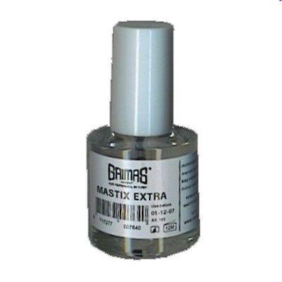 Extra Strong Theatrical Adhesive - Grimas Mastix Extra 10ml.