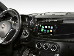 Alpine-iLX-702-940AR-7-034-PER-ALFA-ROMEO-GIULIETTA-con-Apple-CarPlay-amp-Android