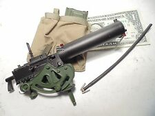 1/6 scale BROWNING WW1 WW2 METAL 1917A1 machine gun **AS IS**
