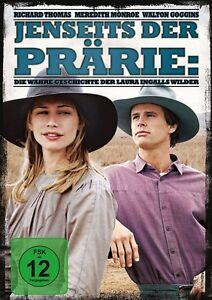 WALTON-MONROE-MEREDITH-GOGGINS-JENSEITS-DER-PRARIE-DVD-NEU