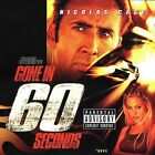 Gone in 60 Seconds [Original Soundtrack] [PA] by Various Artists (CD, Jun-2000, Island (Label))