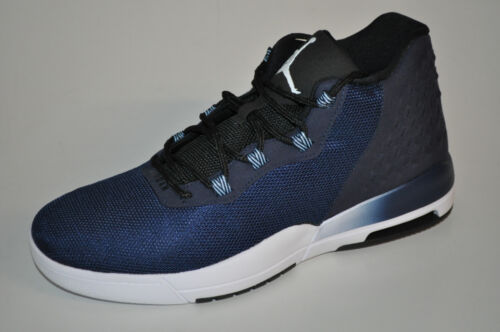 Weiß 400 Jordan Nike Obsidian 844515 Black White Blau Academy Bluecap wzqqUCO
