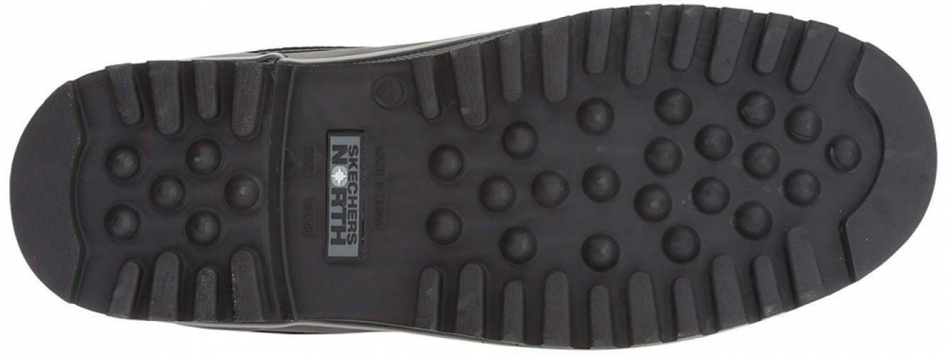 Skechers USA Men's Revine Revine Revine Ankle avvio 19f074