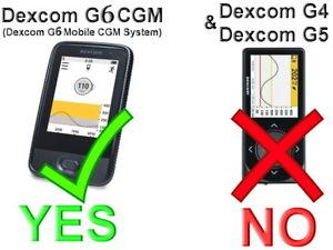 Uk Dexcom G6 Cgm System — Totoku