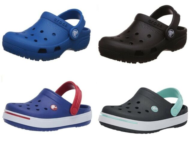 boys crocs sale