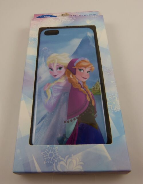 fits iPhone 5C, phone case  Disney frozen Anna Elsa great Christmas time cover
