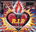 R.I.P.: New York Spraycan Memorials by Joseph Sciorra (Paperback, 1994)