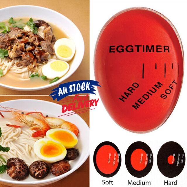 Hard/Medium/Soft Timer Changing Change Egg Boiled Cooking Tool Color Kitchen MT
