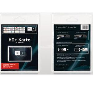 hd karte hdtv smartcard 12 monate laufzeit hd plus. Black Bedroom Furniture Sets. Home Design Ideas