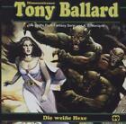 Tony Ballard - Im Niemandsland des Bösen, 1 Audio-CD (2013)