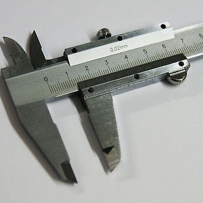 A Corsoio 150mm Con 0,02mm Calibro Corsoio-
