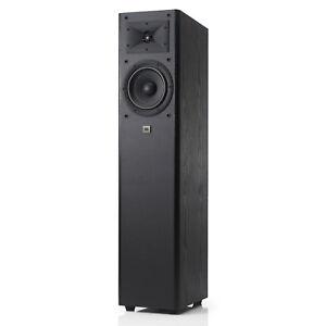 JBL Arena 170 Tower Speaker - Black (SINGLE)