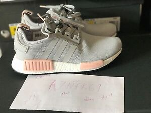 adidas nmd r1 womens 7 adidas nmd runner white shoes