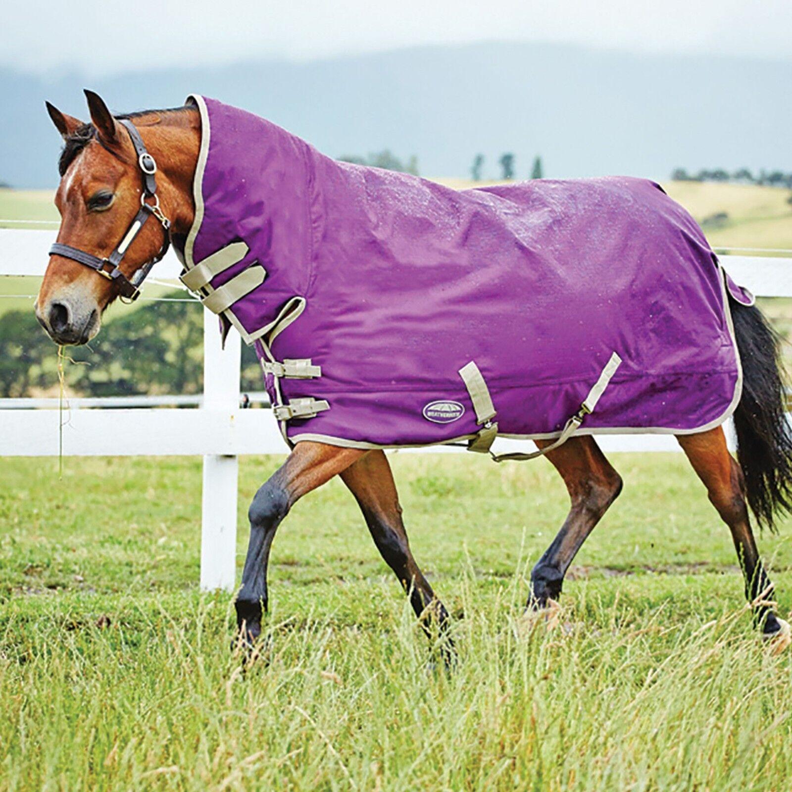 New 1200D Horse Cob Pony Weatherbeeta Genero 1200D New Heavy Weight ComboTurnout fa7c42