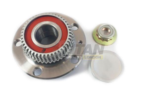 For Skoda Octavia 1996-2004 1J0598477 Rear Hub Wheel Bearing