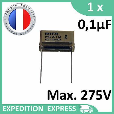 Kit réparation pédale machine à coudre Singer série 300//400//500//600 condensateur