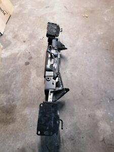 Land-Rover-Range-Rover-Vogue-elektrisch-schwenkbare-Anhaengerkupplung-AHK