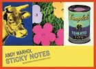 Warhol's Greatest Hits Sticky Notes Andy Warhol 073533675x