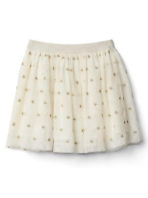 Gap Kids Girl/'s Black Faux Leather Flippy Skirt Size XL 12 PLUS NWT