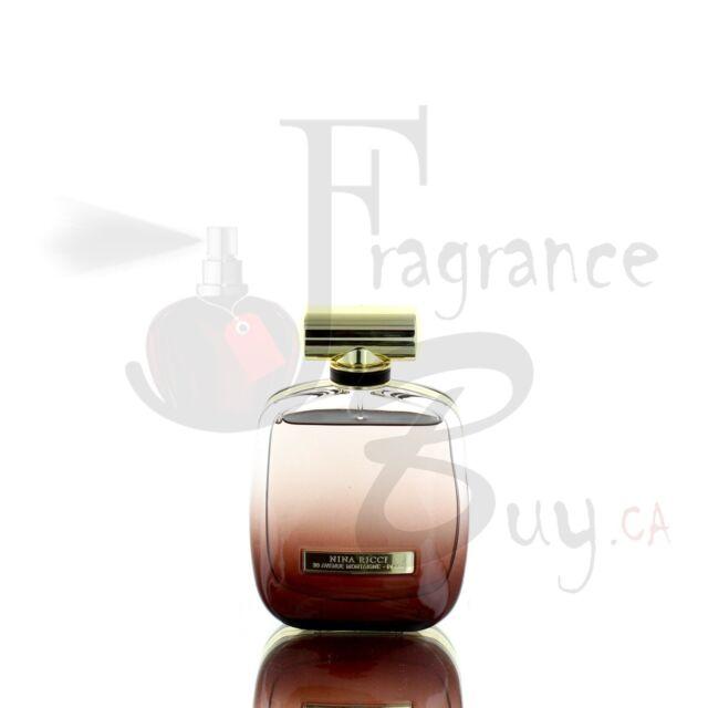 L'extase by Nina RIcci W 80ml Boxed