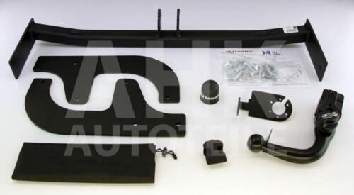 Pour Dacia Logan I MCV attelage amovible es 7p ABE