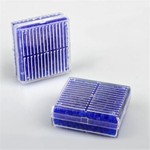 2Pcs Reusable Silica Gel Desiccant Dehumidifier Moisture