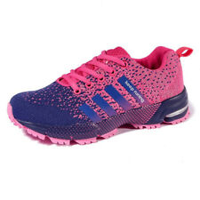 3b81f4c7a187 item 3 Mens Womens Trainers Running Breathable Shoes Sports Casual Sneakers  Athletic UK -Mens Womens Trainers Running Breathable Shoes Sports Casual ...