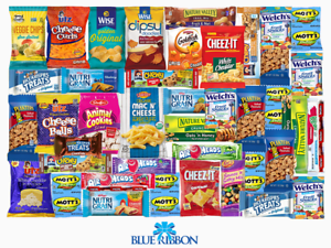 Care-Package-50-Count-Snack-Sampler-Gift-Basket