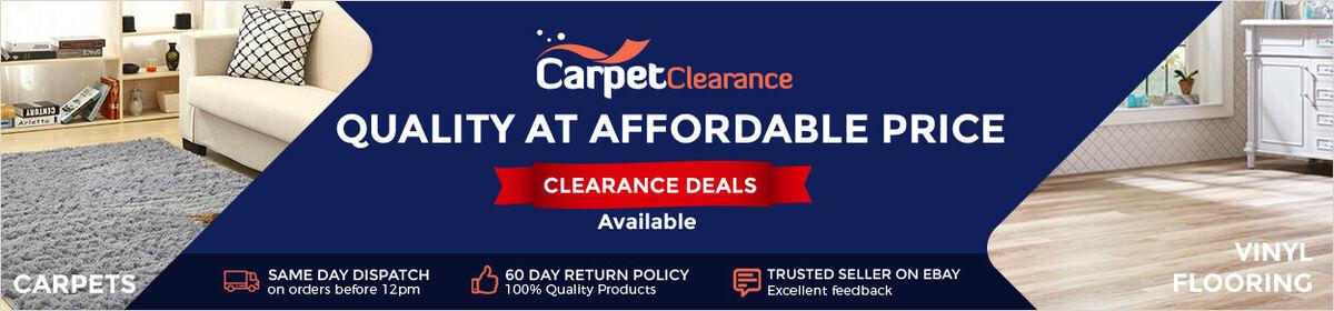 carpetclearance