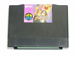 The-King-of-Fighters-94-KOF-SNK-Neo-Geo-AES-ROM-Cartridge-Import-Japan-2000218