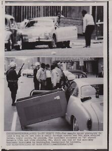 MARTIN LUTHER KING DEAD & WASHINGTON DC RIOTS* *VINTAGE ...