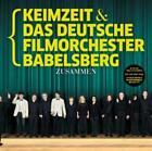 Zusammen von Deutsches Filmorchester Babelsberg,Keimzeit (2014)