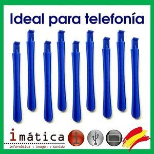 PALAS PUAS DE APERTURA PARA ABRIR TELEFONO MOVIL TABLET HERRAMIENTAS DESMONTAJE