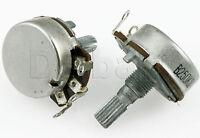 250k 24mm Single Unit Linear Potentiometer 0.5 Watt 08-1007