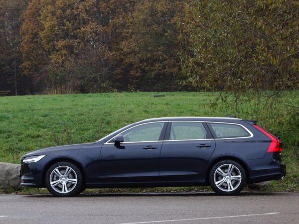 Volvo V90 2,0 D4 190 Momentum aut. - billede 2