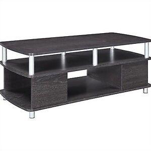 Attirant Altra Furniture 5094096 Carson Coffee Table