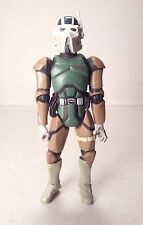 hasbro AT-RT DRIVER missle firing STAR WARS REVENGE OF THE SITH 2005 3.75 #2455