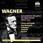 Wagner transcibed for solo piano von Juan Guillermo Vizcarra (2014)