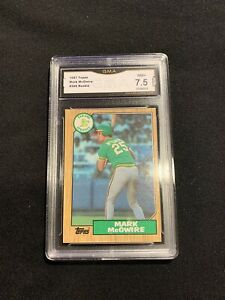 Mark-McGwire-Topps-Rookie-Card-GMA-7-5