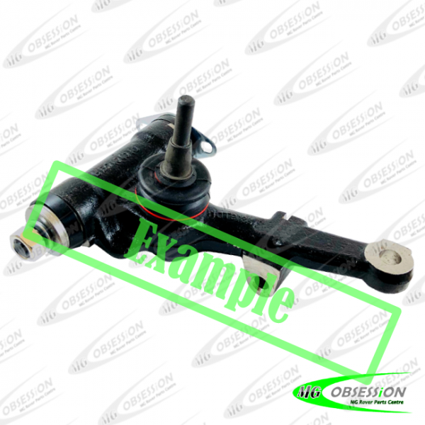 GENUINE BOXED BRAND NEW MGF HYDRAGAS SUSPENSION KNUCKLE JOINT  RGG001219EVA