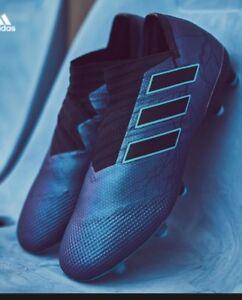 56e7c59f0 Image is loading Adidas-Nemeziz-17-360-Agility-Thunderstorm-Edition