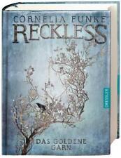 Reckless 03 - Das goldene Garn - Cornelia Funke - 9783791504964 PORTOFREI