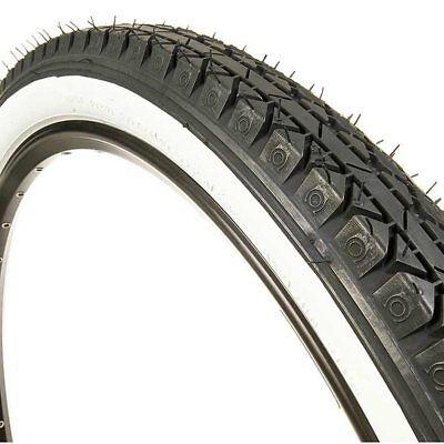 CST C241 Tire Black//White 24 x 2.125 Bike