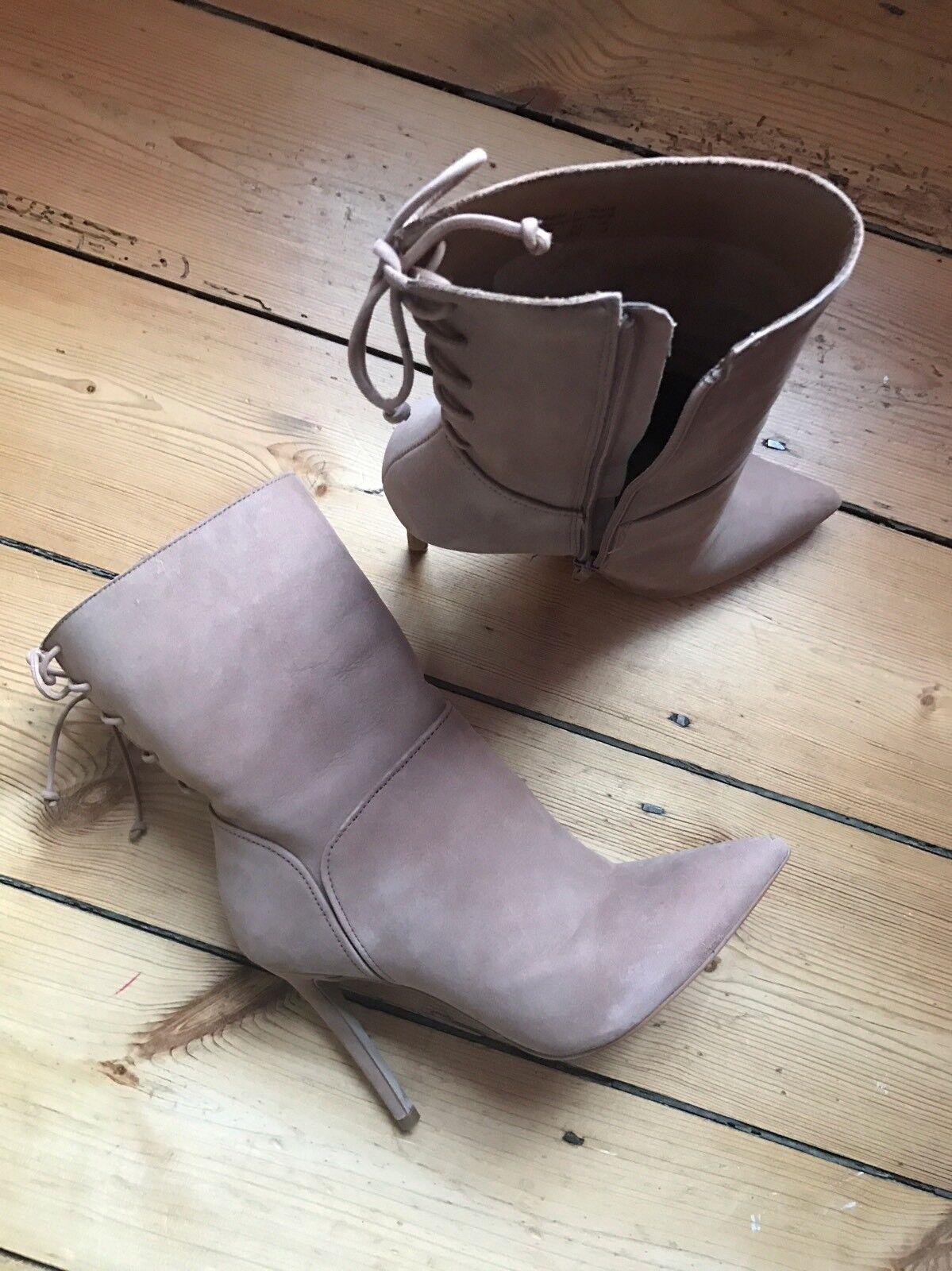 Aldo Light Beige Boots Size 3 3 3 06e4a3
